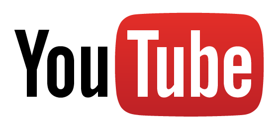 Red and white youtube logo that will take you to the ISD youtube channel when left mouse clicked